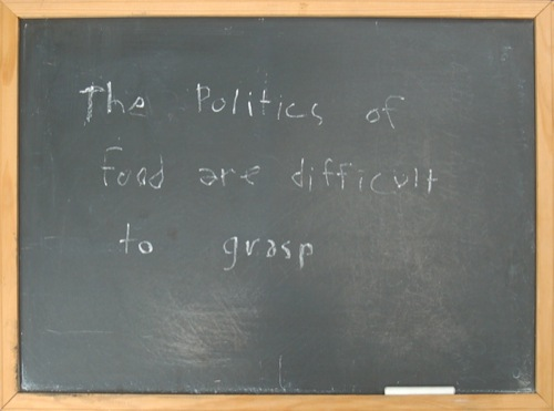 politics_of_food