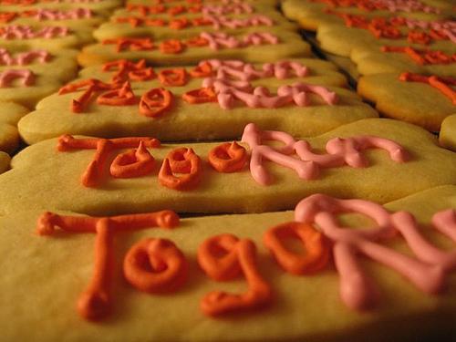 TogoRun cookies