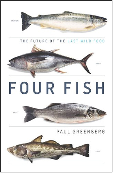 Paul Greenberg's Four Fish